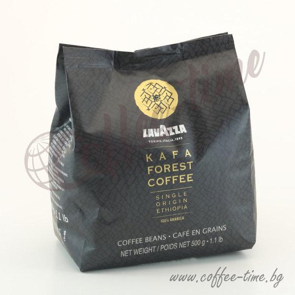 Кафе на зърна LAVAZZA KAFA FOREST COFFEE - 500 гр